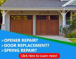 Garage door repair houston tx 713 300 2456 broken spring for Garage door repair houston tx